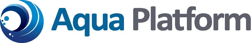 Aqua Platform Logo